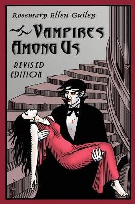 Vampires Among Us: Revised Edition (Paperback)