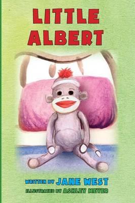 Little Albert (Paperback)
