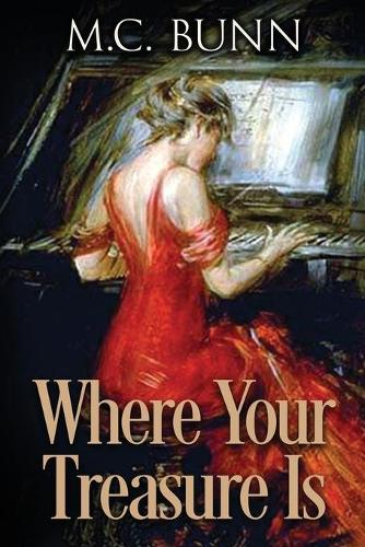Where Your Treasure Is (Paperback)