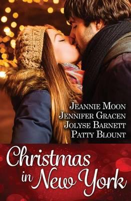 Christmas in New York (Paperback)