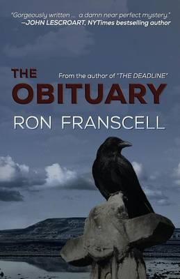 The Obituary (Paperback)