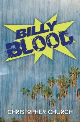 Billy Blood - Mason Braithwaite Paranormal Mystery 4 (Paperback)