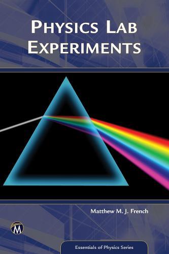 Physics Lab Experiments (Paperback)