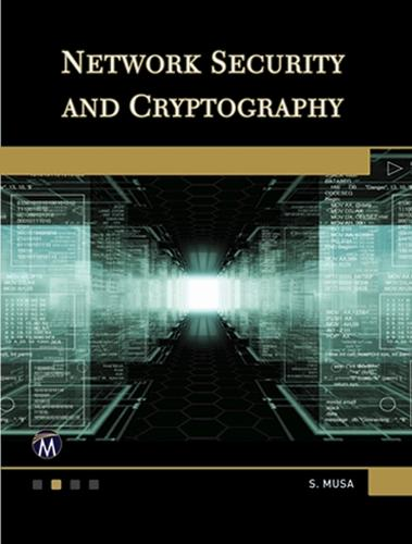 Network Security and Cryptography (Paperback)