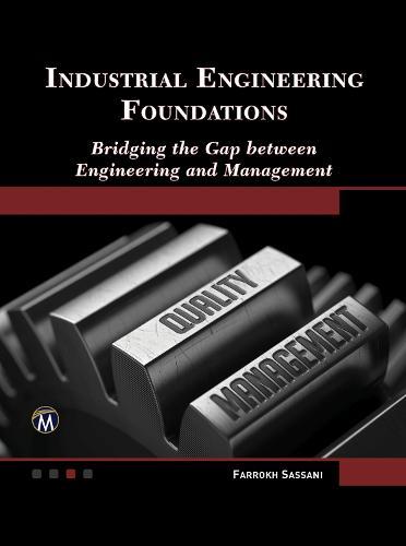 Industrial Engineering Foundations (Hardback)