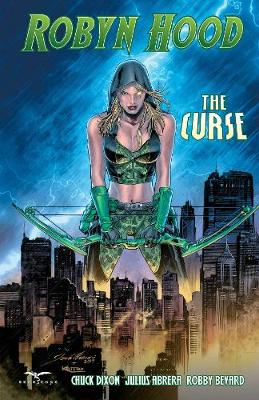 Robyn Hood: The Curse (Paperback)