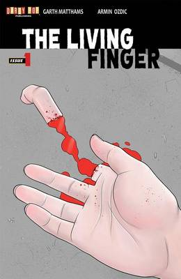 The Living Finger (Paperback)