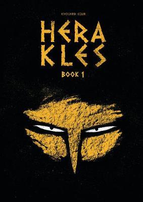 Herakles Book 1 (Hardback)