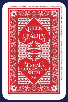 Queen of Spades (Paperback)