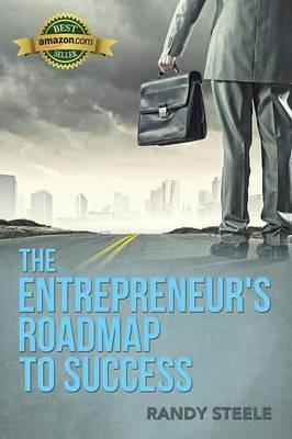 The Entrepreneur's Roadmap to Success (Paperback)
