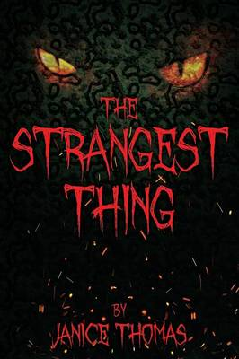 The Strangest Thing (Paperback)
