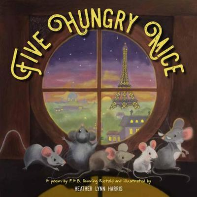 Five Hungry Mice (Paperback)