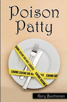 Poison Patty (Paperback)
