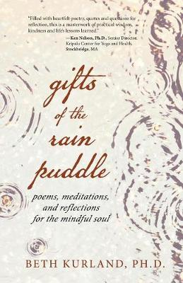 Gifts of the Rain Puddle: Poems, Meditations and Reflections for the Mindful Soul (Paperback)