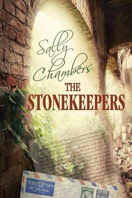 Stonekeepers (Paperback)