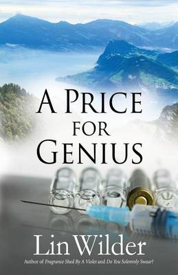 A Price for Genius - Lindsey McCall Medical Mystery 3 (Paperback)