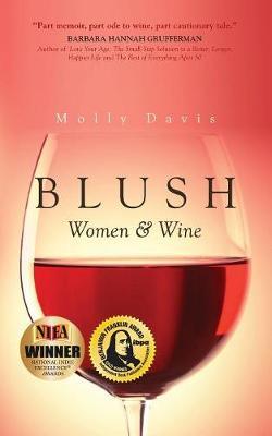 Blush: Women & Wine (Paperback)