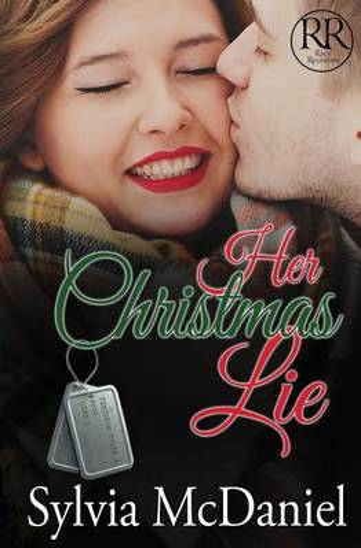 Her Christmas Lie - Racy Reunions 2 (Paperback)