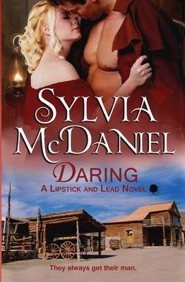 Daring - Lipstick and Lead 4 (Paperback)