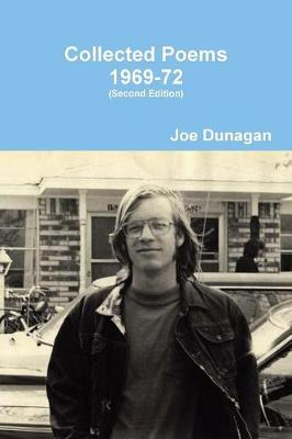 Collected Poems, 1969-72 (Second Edition) (Paperback)