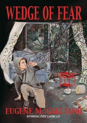 Wedge of Fear (Paperback)