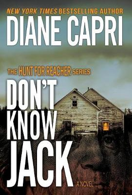 Don't Know Jack: The Hunt for Jack Reacher Series - Hunt for Jack Reacher 1 (Hardback)