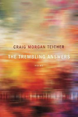 The Trembling Answers (Paperback)