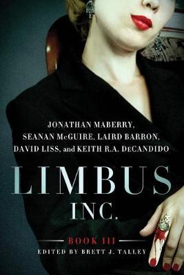 Limbus, Inc. - Book III (Paperback)