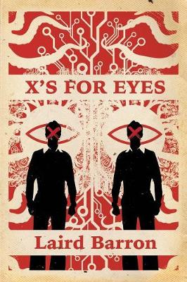 X's for Eyes (Paperback)