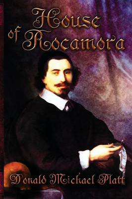 House of Rocamora (Paperback)