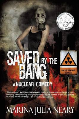 Saved by the Bang (Paperback)