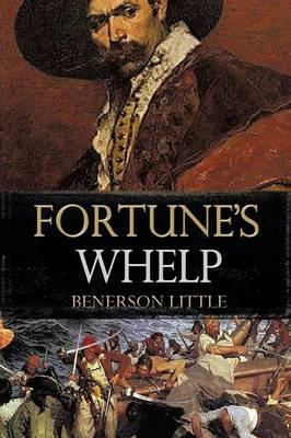 Fortune's Whelp - Fortune's Whelp 1 (Paperback)