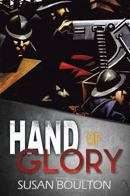 Hand of Glory (Paperback)