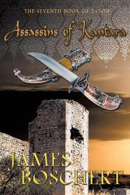 Assassins of Kantara - Talon 7 (Paperback)