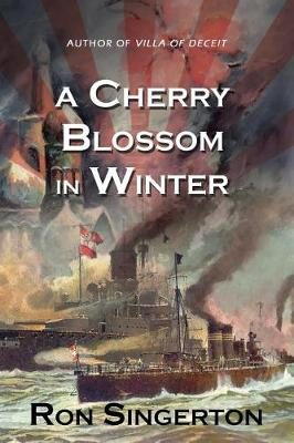 A Cherry Blossom in Winter (Paperback)