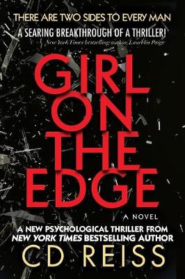 Girl on the Edge (Paperback)