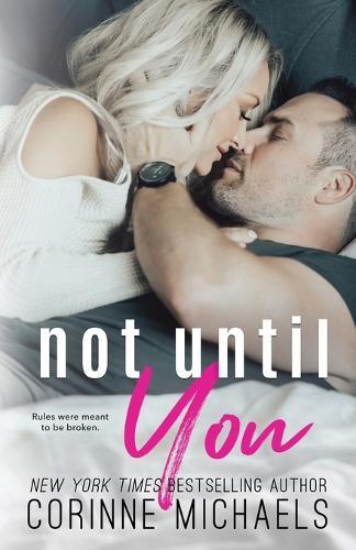 Not Until You (Paperback)
