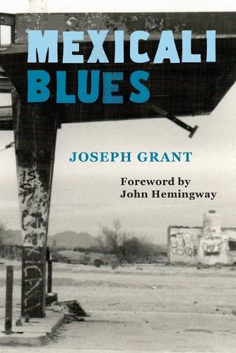 Mexicali Blues (Paperback)