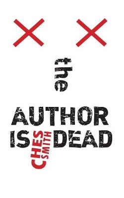The Author Is Dead (Paperback)