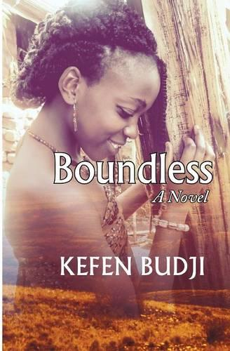 Boundless (Paperback)