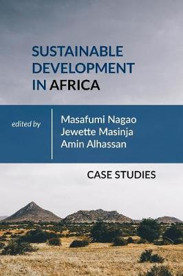 Sustainable Development in Africa: Case Studies (Paperback)