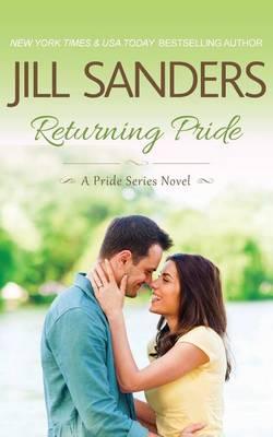 Returning Pride - Pride 3 (Paperback)