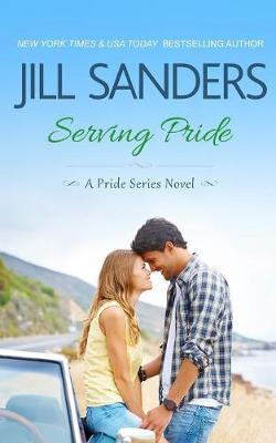 Serving Pride - Pride 5 (Paperback)