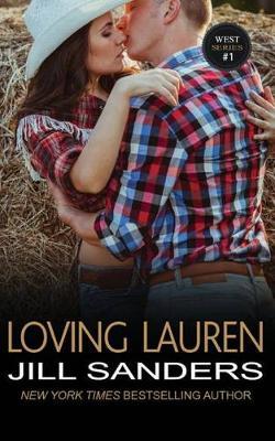 Loving Lauren - West 1 (Paperback)