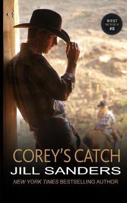 Corey's Catch - West 8 (Paperback)