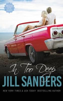 In Too Deep - Grayton 4 (Paperback)