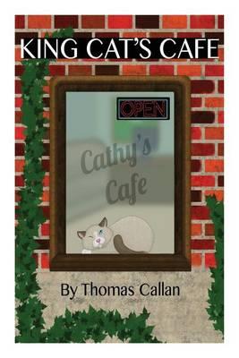 King Cat's Cafe (Paperback)