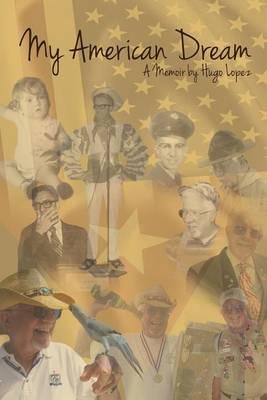 My American Dream: A Memoir (Paperback)