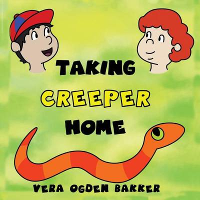 Taking Creeper Home (Paperback)