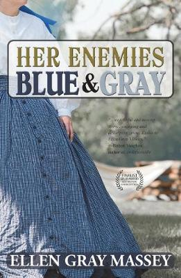 Her Enemies: Blue and Gray (Paperback)